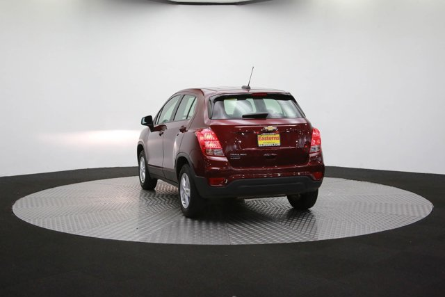 2017 Chevrolet Trax for sale 124684 58