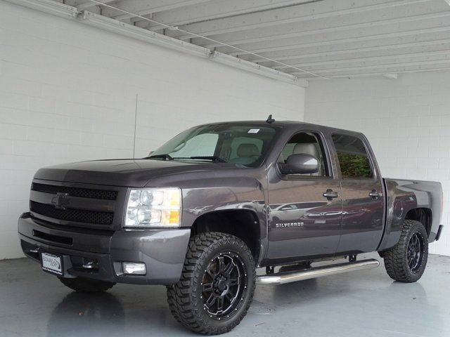 Used 2010 Chevrolet Silverado 1500 in San Diego, CA