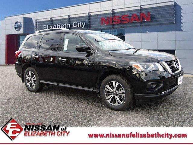 New 2017 Nissan Pathfinder in  Elizabeth City, NC