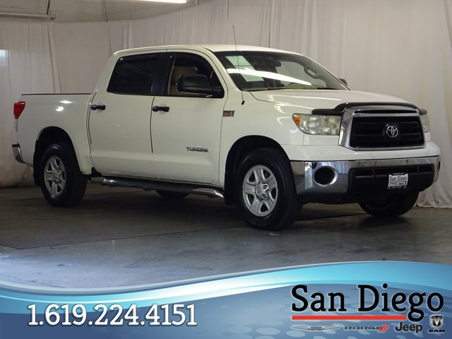 Used 2010 Toyota Tundra in San Diego, CA