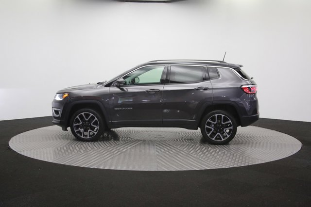 2017 Jeep Compass for sale 119944 69