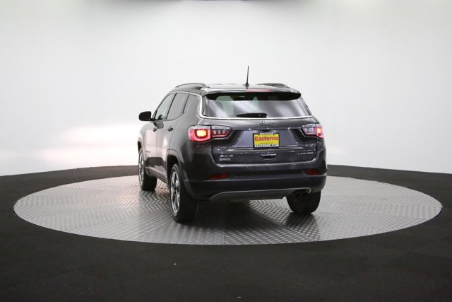 2019 Jeep Compass for sale 124610 61