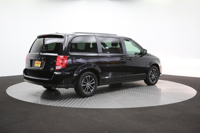 2018 Dodge Grand Caravan for sale 123248 38