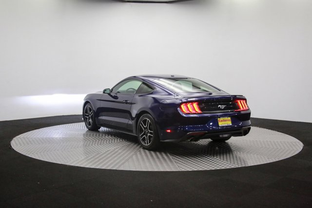 2019 Ford Mustang for sale 121843 58