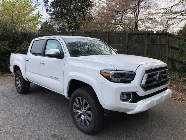 New 2020 Toyota Tacoma in High Point, NC
