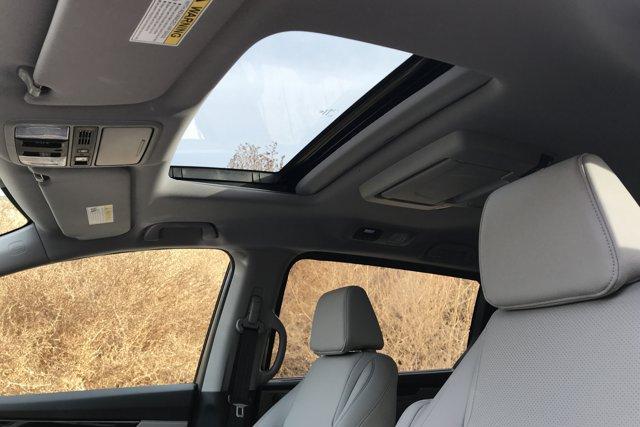 New 2020 Honda Odyssey Elite Auto