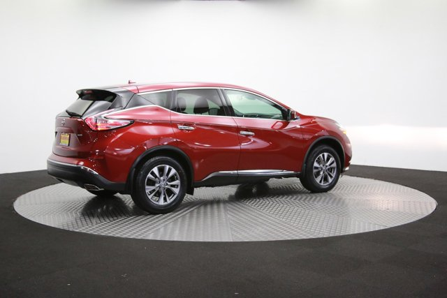 2016 Nissan Murano for sale 124638 36