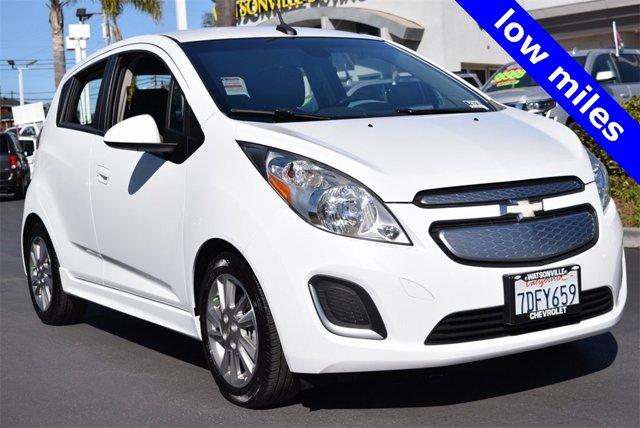 Used 2014 Chevrolet Spark EV in Watsonville, CA
