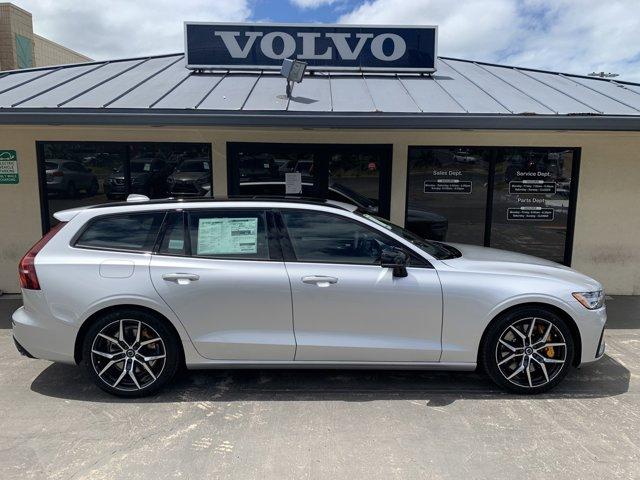 2021 Volvo V60 Polestar