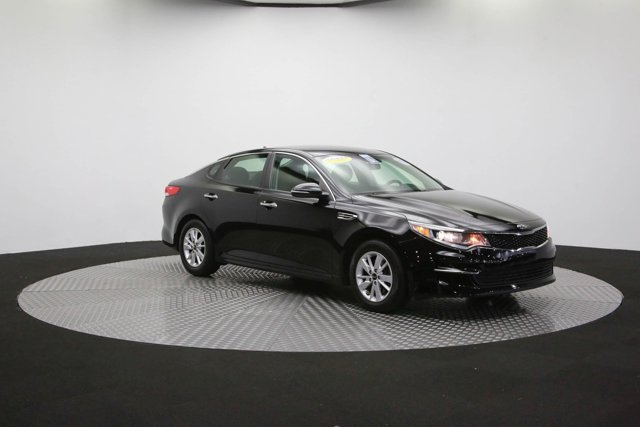 2016 Kia Optima for sale 124473 43