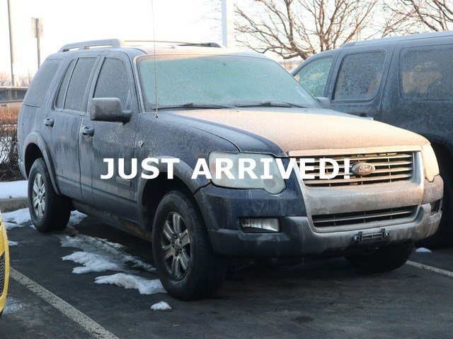Used 2007 Ford Explorer in Greeley, CO
