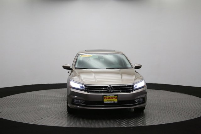 2016 Volkswagen Passat for sale 122793 49