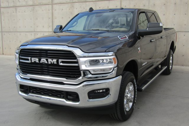 New 2019 Ram 2500 in St. George, UT