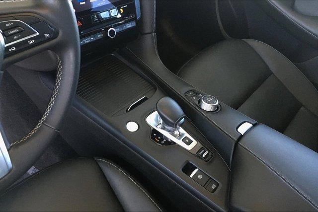 Used 2019 Infiniti QX50 LUXE FWD