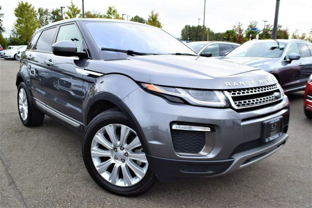 Used 2017 Land Rover Range Rover Evoque in , OR
