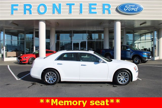 Used 2013 Chrysler 300 in Anacortes, WA