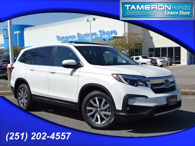 New 2020 Honda Pilot in Daphne, AL