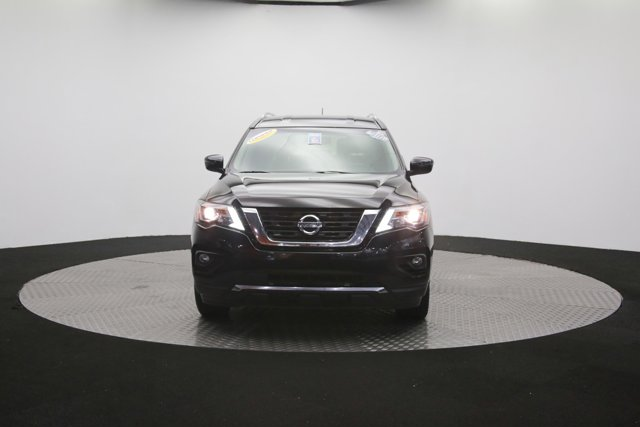 2018 Nissan Pathfinder for sale 120779 62