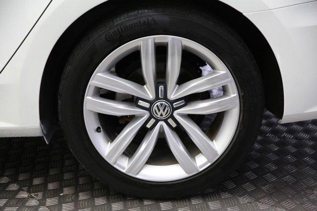 2017 Volkswagen Passat for sale 123314 7