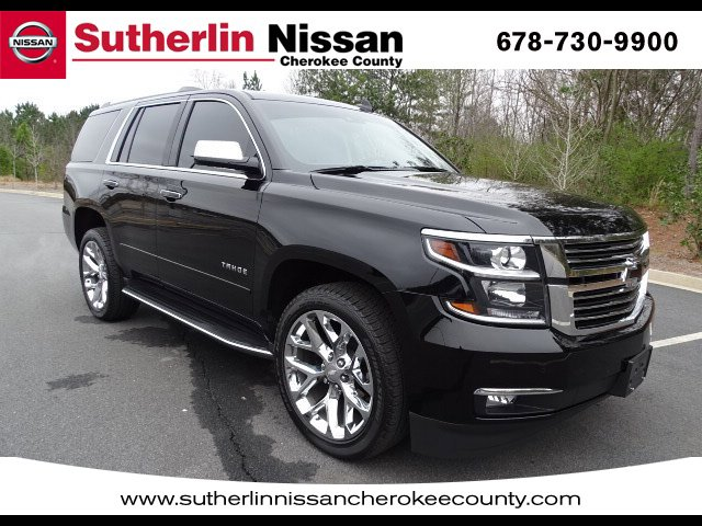Used 2019 Chevrolet Tahoe in Holly Springs, GA