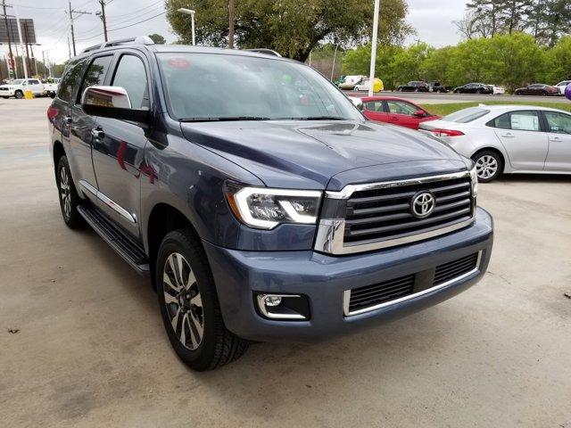 New 2020 Toyota Sequoia in Baton Rouge, LA