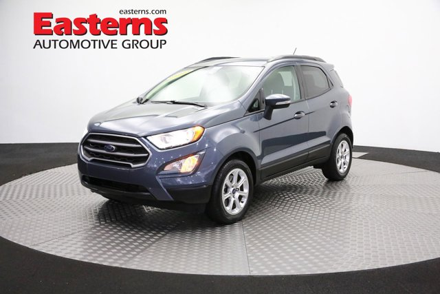 2018 Ford EcoSport for sale 121958 0