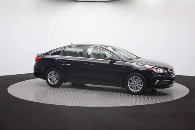 2016 Hyundai Sonata for sale 121796 42
