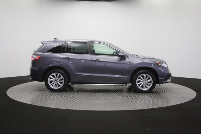2017 Acura RDX for sale 121511 40