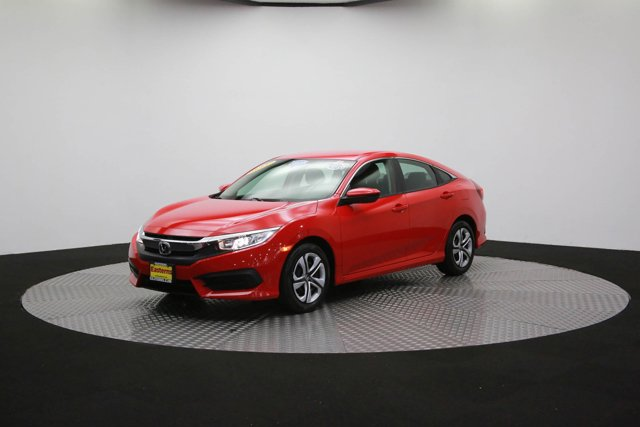 2016 Honda Civic for sale 124988 49