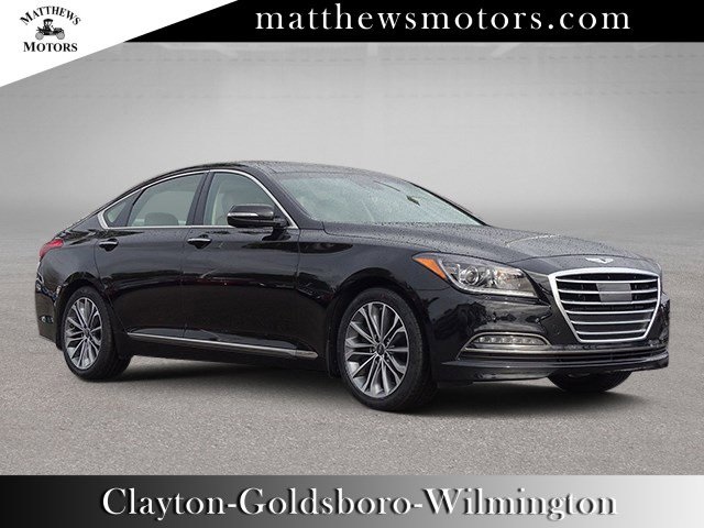 Used 2017 Genesis G80 Premium in , NC
