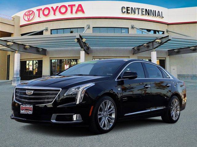 Used 2019 Cadillac XTS in Las Vegas, NV