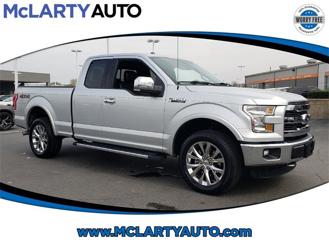 Used 2015 Ford F-150 in , AR