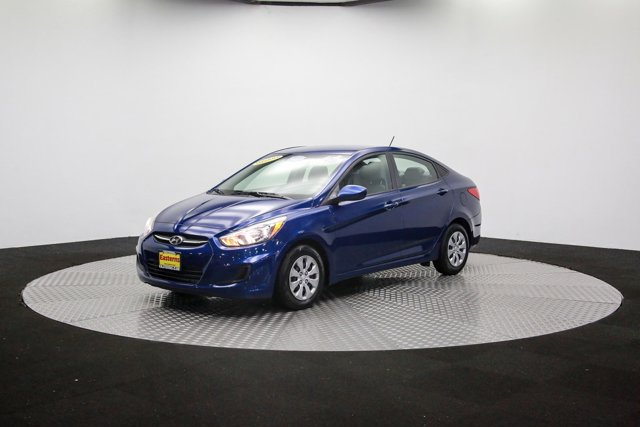 2017 Hyundai Accent for sale 121732 47
