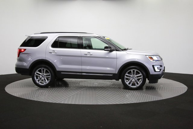 2017 Ford Explorer for sale 123710 41