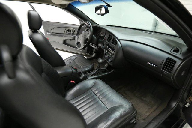 Used 2002 Chevrolet Monte Carlo in Sulphur Springs, TX