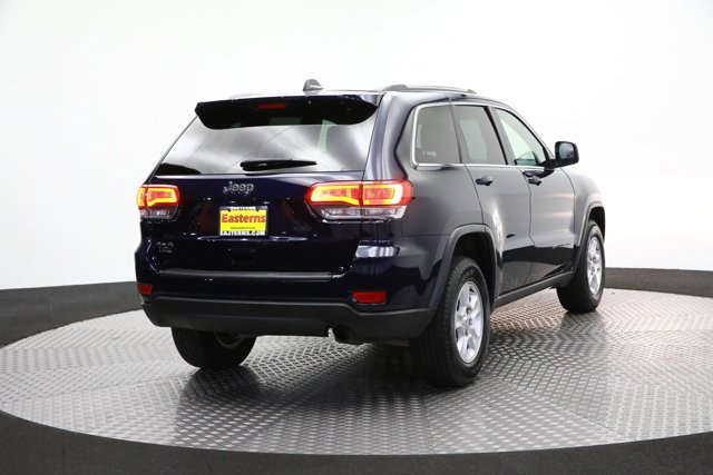 2015 Jeep Grand Cherokee for sale 123493 4