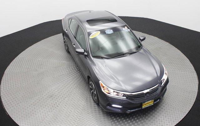2016 Honda Accord for sale 120458 2