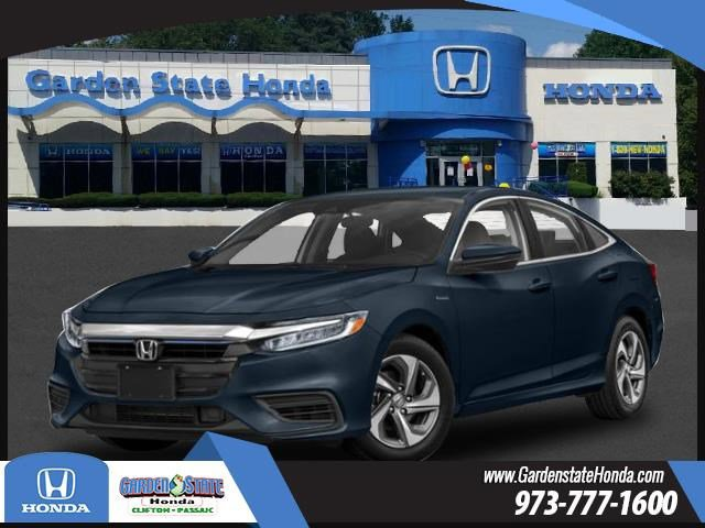 New 2019 Honda Insight in Clifton, NJ