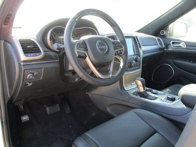 New 2016 Jeep Grand Cherokee 4WD 4dr Summit