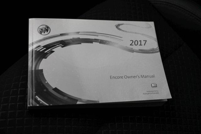 2017 Buick Encore for sale 124156 18