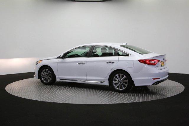 2017 Hyundai Sonata for sale 124124 58