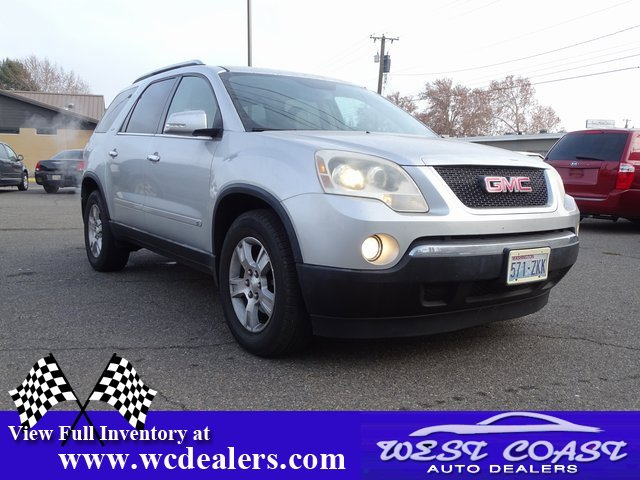 Used 2009 GMC Acadia in Pasco, WA