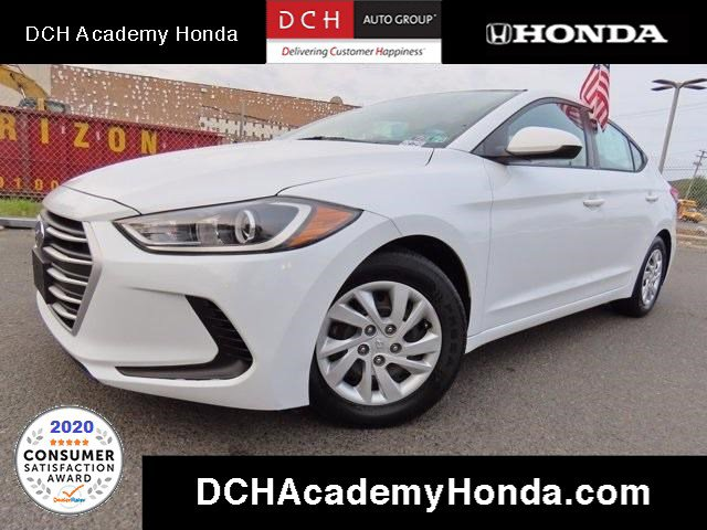 Used 2018 Hyundai Elantra in Old Bridge, NJ