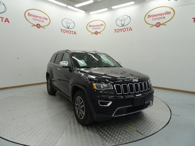 Used 2020 Jeep Grand Cherokee in Brownsville, TX