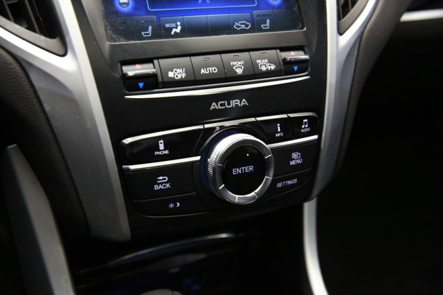 2017 Acura TLX for sale 124086 18