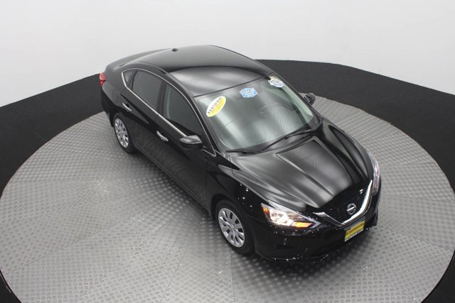 2017 Nissan Sentra for sale 125432 2