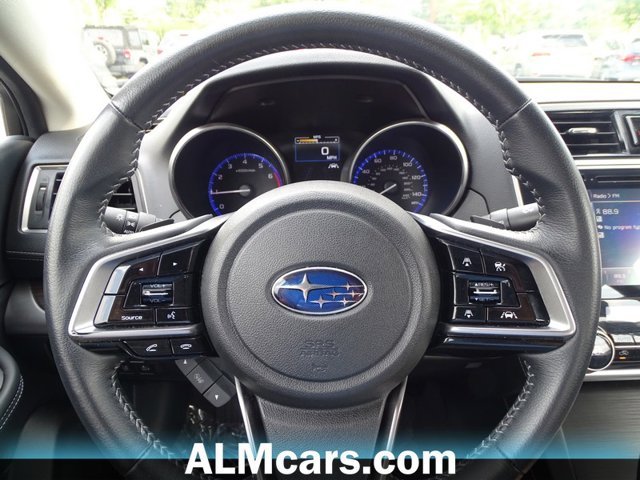 Pre-Owned 2018 Subaru Legacy Limited AWD