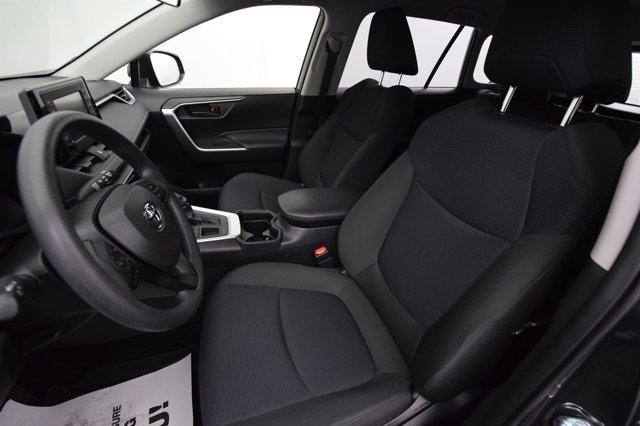 Used 2019 Toyota RAV4 LE AWD