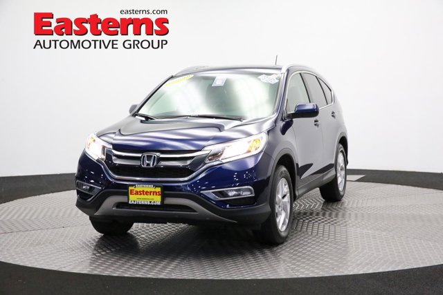 2016 Honda CR-V for sale 120806 0