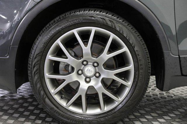 2017 Buick Encore for sale 124156 27
